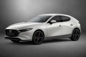 Mazda3 100th Anniversary Edition Hanya Dibuat 20 Unit, Harganya Rp 500 Jutaan
