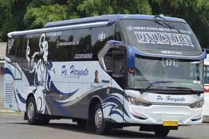 Bismania Wajib Tahu, Alasan Bus Mercedes Benz OH 1626 Cocok Digunakan AKAP dan Pariwisata