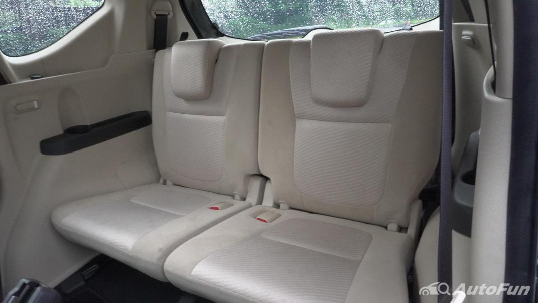 2020 Mitsubishi Xpander Ultimate A/T Interior 041