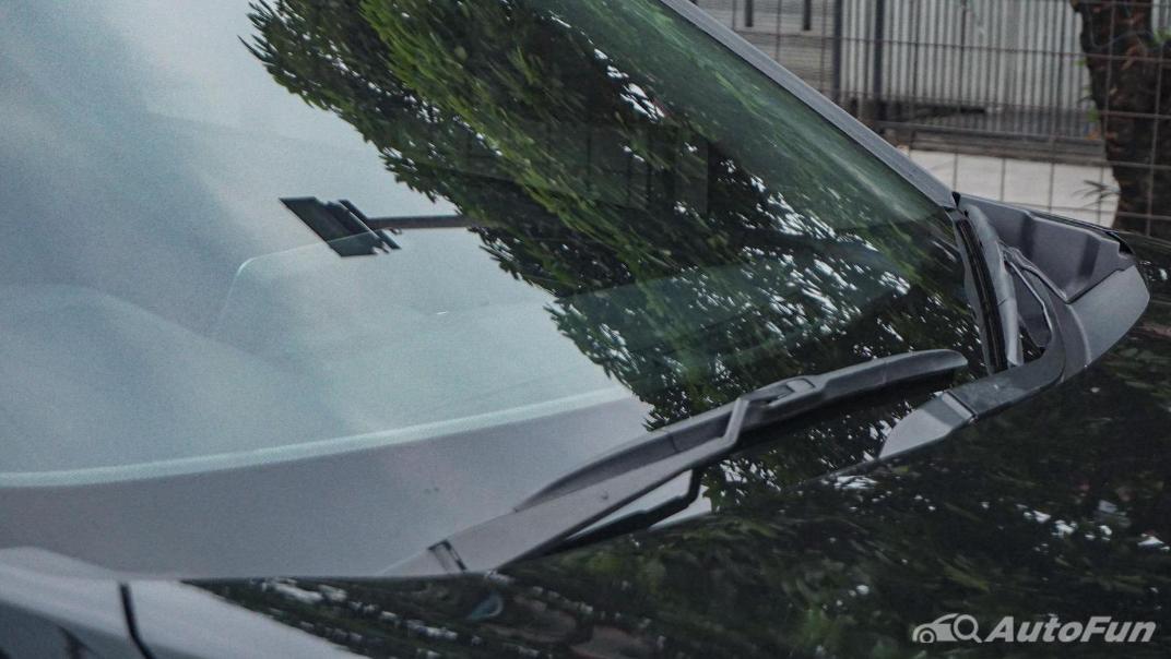 Mitsubishi Eclipse Cross 1.5L Exterior 056