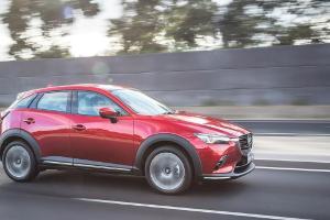 Mengintip Kelebihan dan Kekurangan Crossover Mazda CX-3 nan Elegan