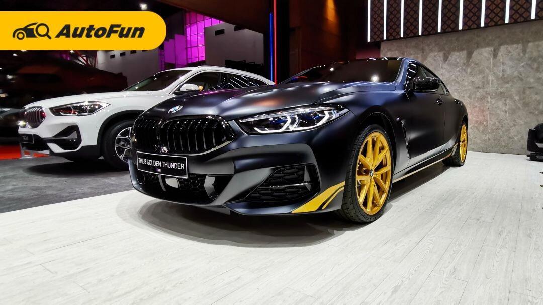 Rahasia Dibalik Penamaan Model BMW, Begini Cara Memahami Jenis Mobilnya! 01