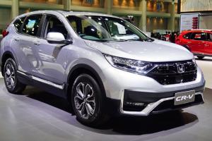 Daftar Mobil Baru Honda 2021, Mampukah Honda Kembalikan Reputasi CR-V Dari Gempuran Merek China?