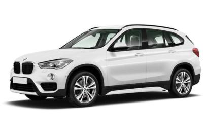2021 BMW X1 sDrive18i