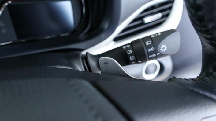 Toyota Vios 2019 Interior 008