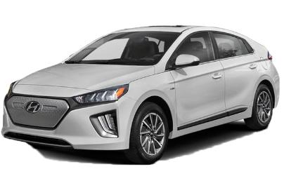2021 Hyundai Ioniq Electric Signature