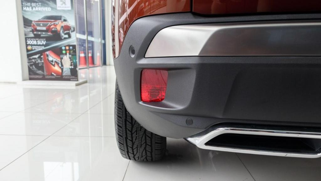 Peugeot 3008 2019 Exterior 015