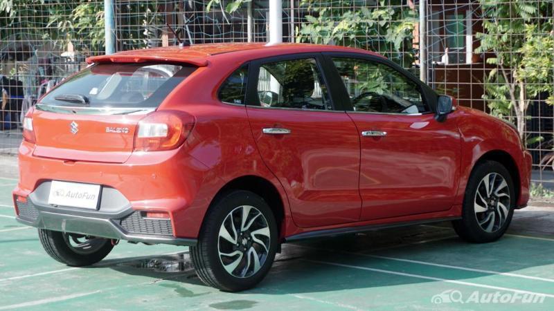 Anggaran Rp250 Jutaan, Suzuki Baleno AT Kenapa Lebih Layak Dipilih Dibandingkan Nissan Magnite Premium CVT? 02