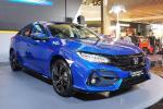 Simak Adu Ruang dan Kepraktisan dari Honda Civic Hatchback RS Dengan Pesaingnya Ini!