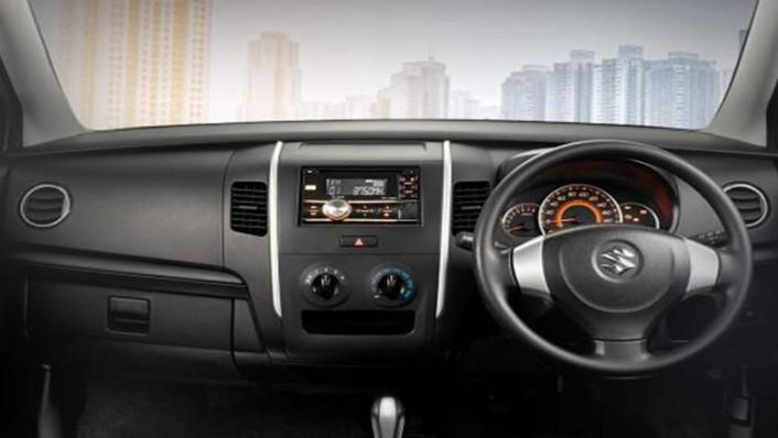 Suzuki Karimun Wagon R GS 2019 Interior 001