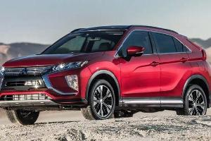 New Eclipse Cross PHEV Andalan Terbaru Mitsubishi