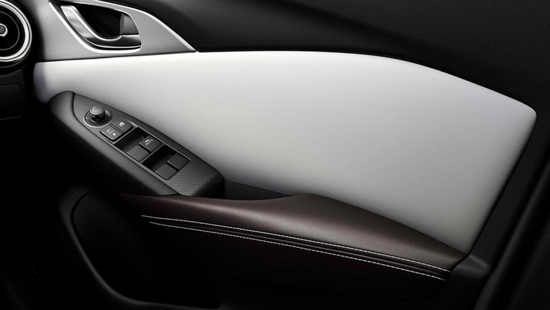 2021 Mazda CX-3 Interior 011