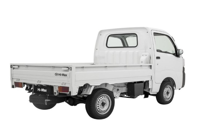 Daihatsu Hi Max 2019 Exterior 010