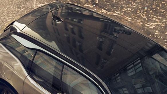 BMW I3s 2019 Exterior 011