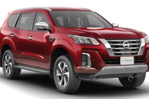 Jadi Lawan Serius Toyota Fortuner, Suksesor Nissan Terra 2021 Terancam Batal Masuk Indonesia