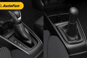 Mobil Matic vs Manual Suzuki XL7, Mana yang Lebih Murah Biaya Perawatannya?