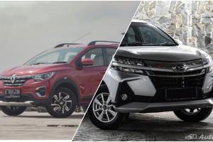 Perbandingan Renault Triber vs Daihatsu Xenia, Merek Eropa Kenapa 'Kemahalan'?