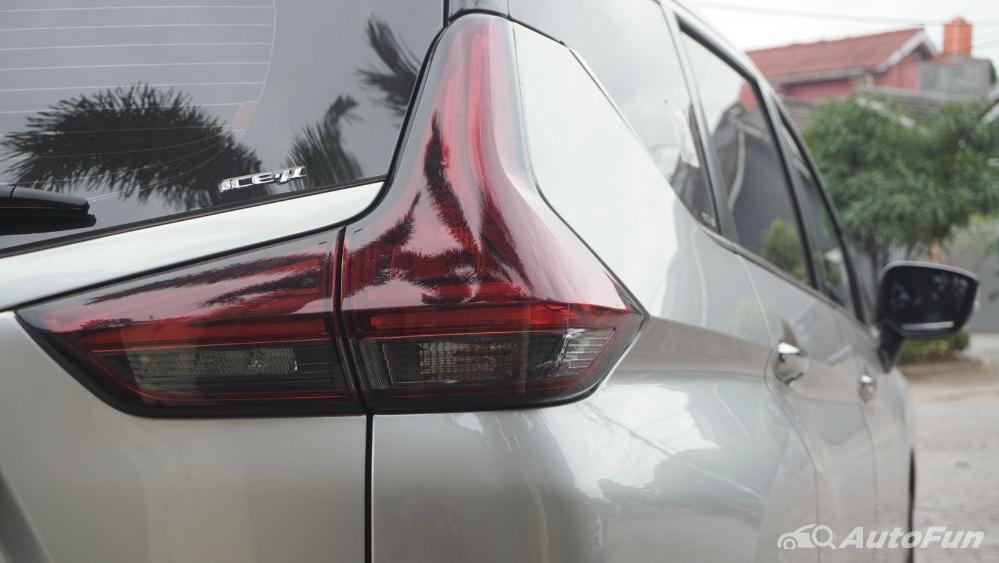 Mitsubishi Xpander Ultimate A/T Exterior 025