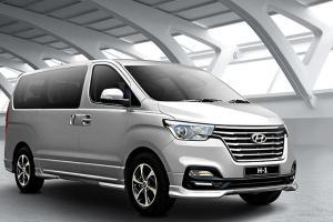 Mengulik Kelebihan dan Kekurangan Hyundai H1 yang Sangat Lega
