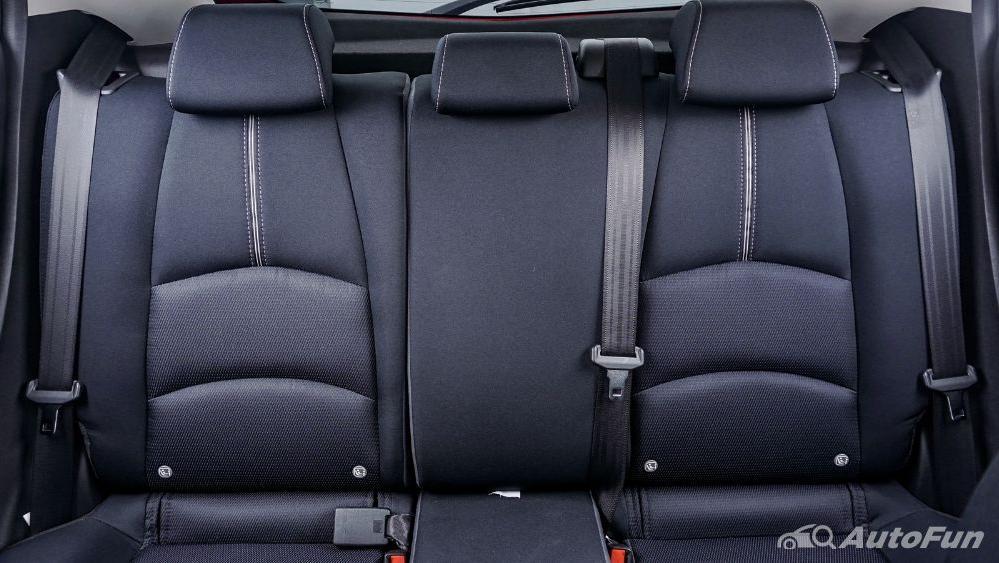 Mazda 2 GT AT Interior 065