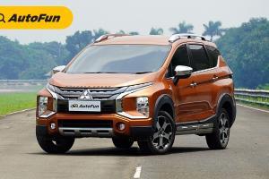 Hasil Uji Konsumsi Bahan Bakar Mitsubishi Xpander Cross: Impresif!
