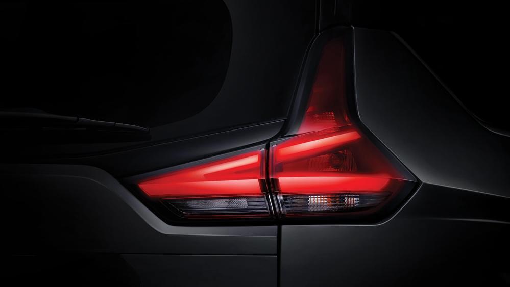 Nissan Livina 2019 Exterior 010