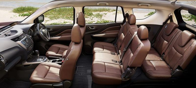Nissan Terra Tak Lagi Ada di Daftar Model Nissan Indonesia, Apakah Akan Berganti Model? 02