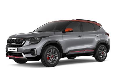 2020 Kia Seltos EX Daftar Harga, Gambar, Spesifikasi, Promo, FAQ, Review & Berita di Indonesia | Autofun