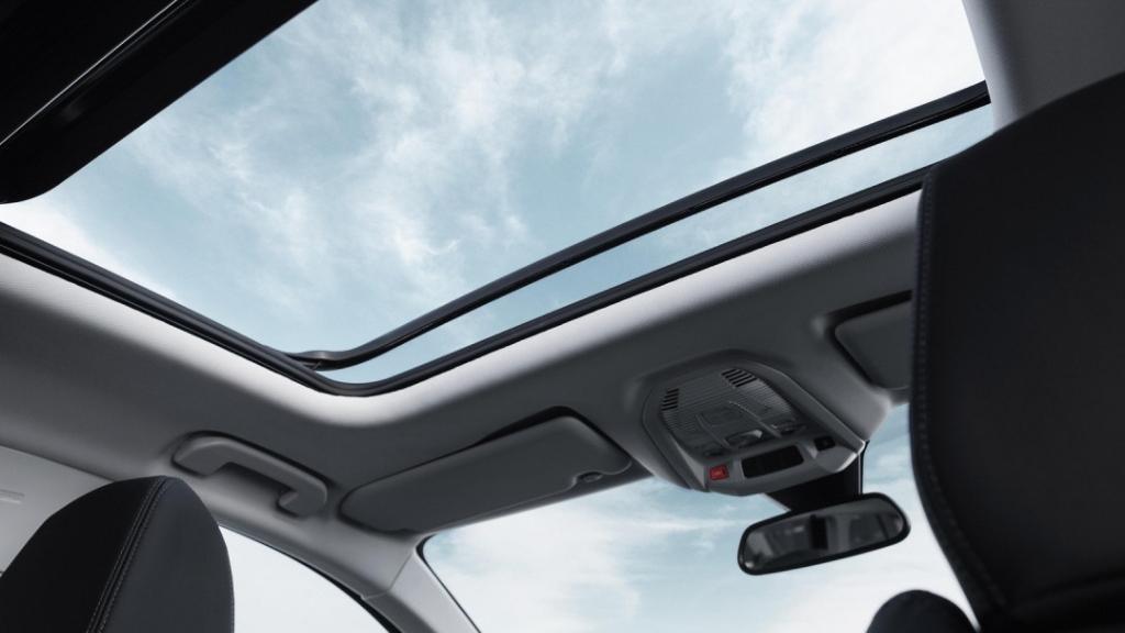 Peugeot 5008 2019 Interior 051