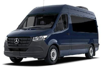 Mercedes-Benz Sprinter 315 CDI A2