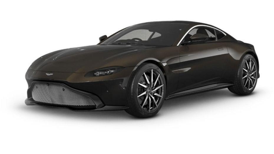 Aston Martin Vantage 2019 Others 007
