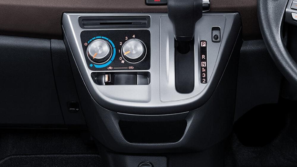 Toyota Calya 2019 Interior 006