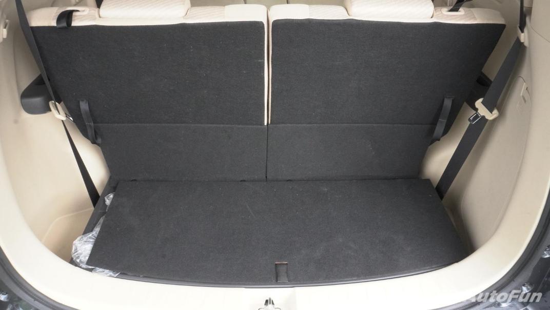 2020 Mitsubishi Xpander Ultimate A/T Interior 065