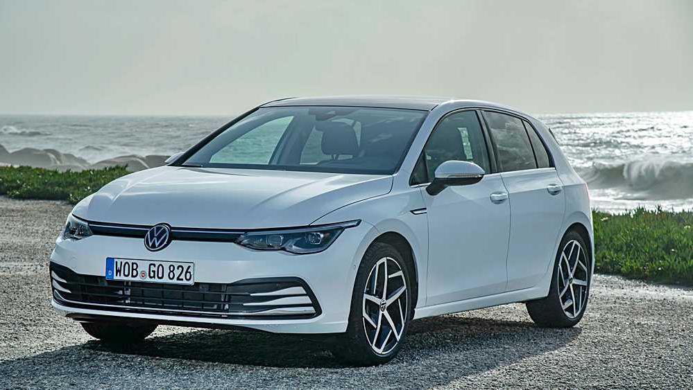 Volkswagen Golf 2019 Exterior 089