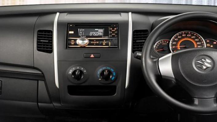 Suzuki Karimun Wagon R GS 2019 Interior 002