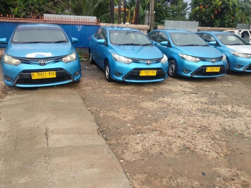 Pilihan Mobil Eks Taksi Dengan Harga Menggiurkan, Mulai Toyota Avanza hingga Chevrolet Trax 02
