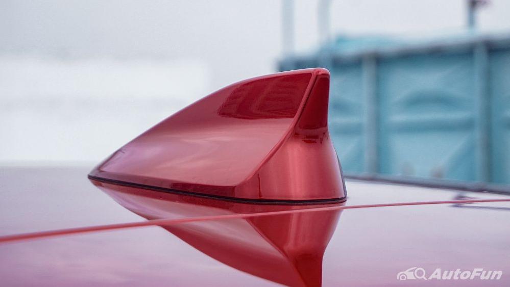 Mazda 2 GT AT Exterior 040