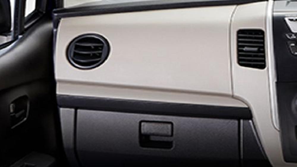 Suzuki Karimun Wagon R 2019 Interior 006