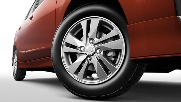 Datsun GO Plus 2019 Exterior 008