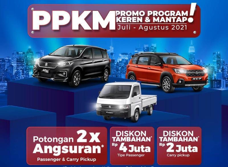 Promo Suzuki Finance -1