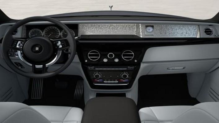 Rolls Royce Phantom 2019 Interior 001