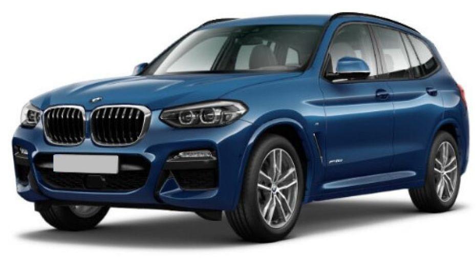 BMW X3 2019 Others 003
