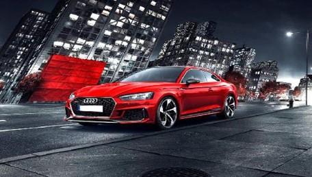 Audi Rs5 2.9 TFSI Quattro Daftar Harga, Gambar, Spesifikasi, Promo, FAQ, Review & Berita di Indonesia | Autofun