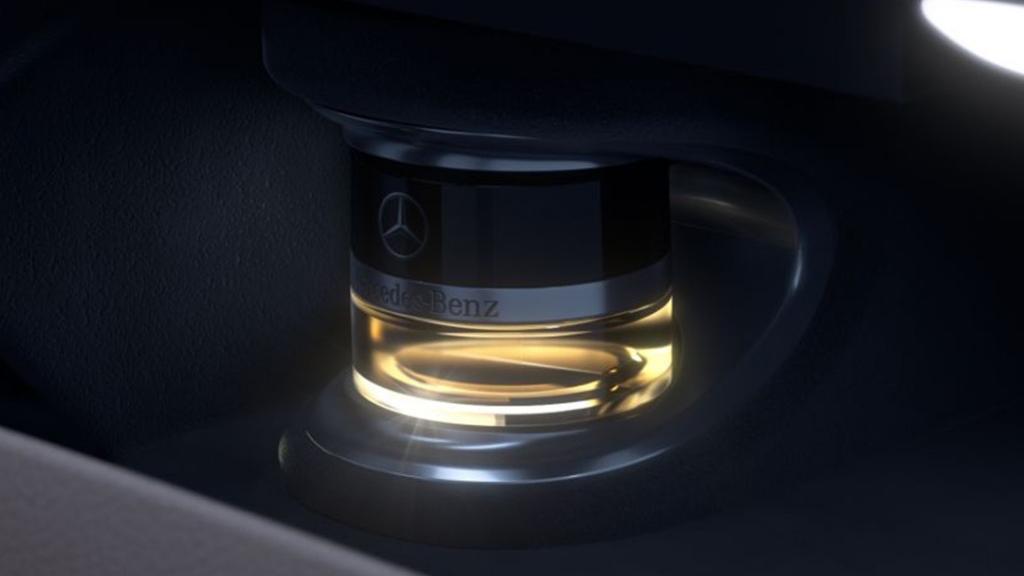 Mercedes-Benz C-Class Coupe 2019 Interior 006