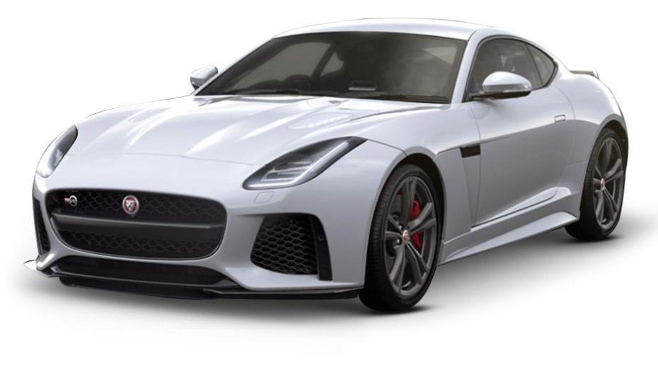 Jaguar F-TYPE 2019 Others 001