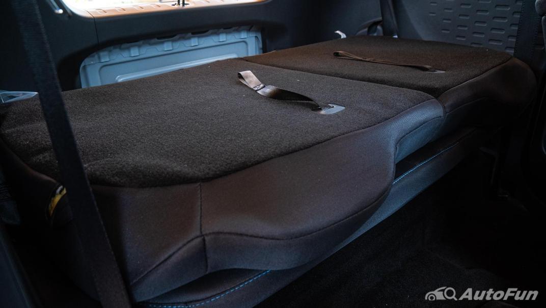 2021 Wuling Mini EV Upcoming Version Interior 028