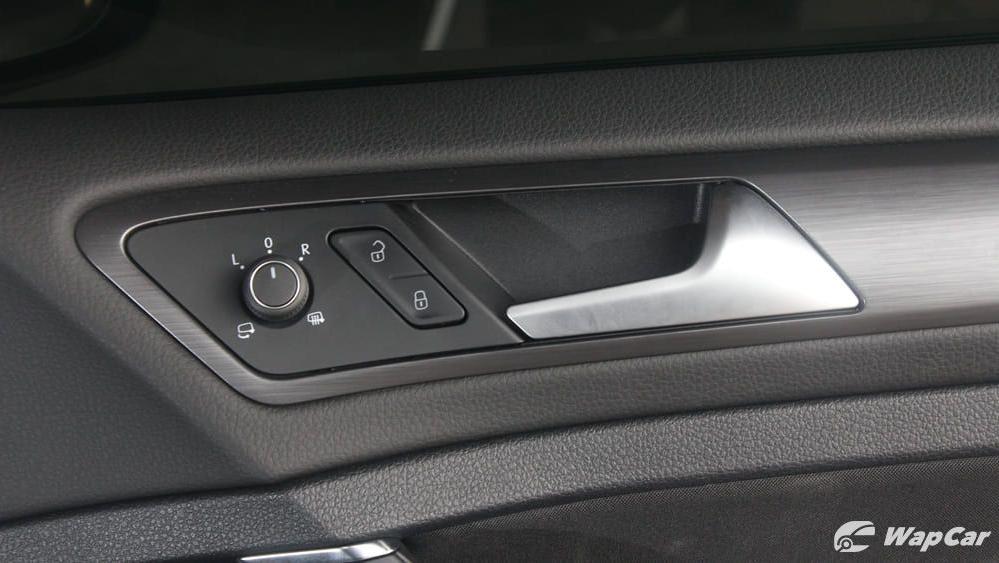 Volkswagen Golf 2019 Interior 032