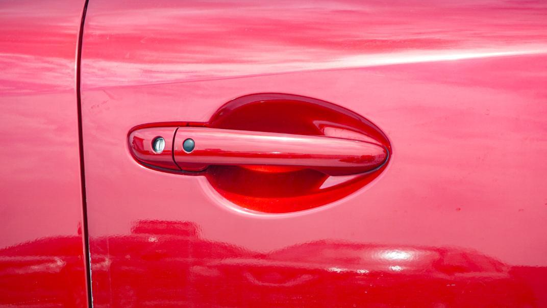 Mazda 6 Elite Estate Exterior 041