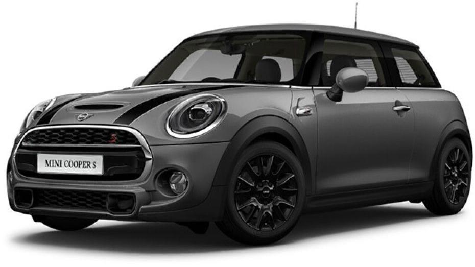 MINI 3 Door 2019 Others 004