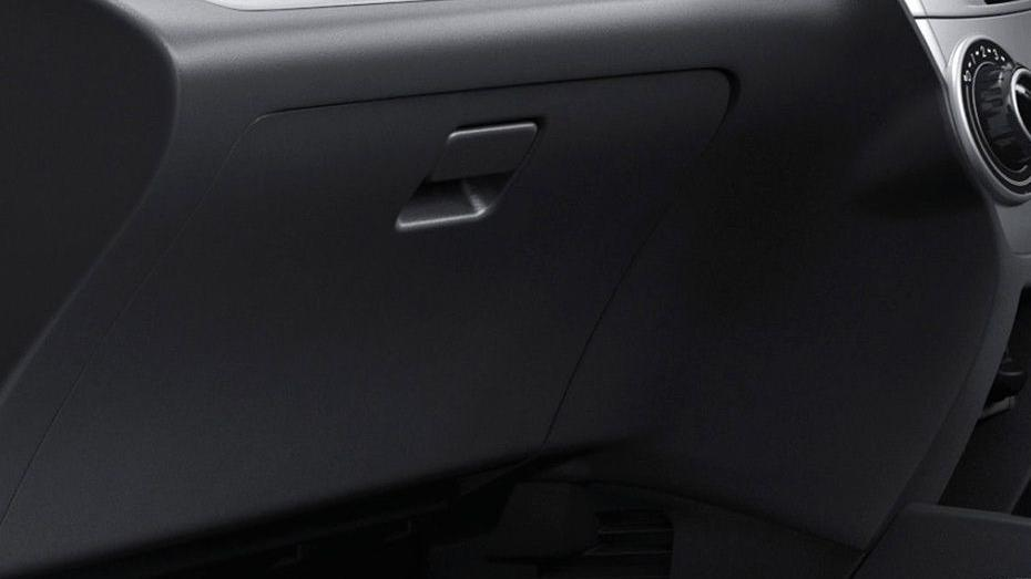 Toyota Avanza 2019 Interior 042